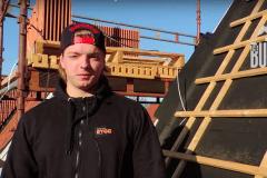 träarbetare - BYGG OCH ANLÄGGNING